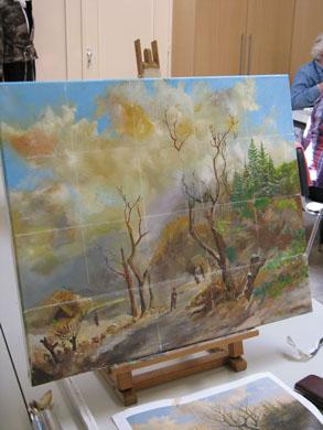 schilderen 10